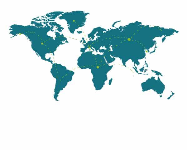 E-Rechnung: Schnelles versenden über die ganze Welt