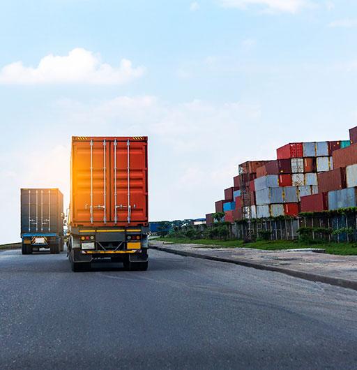DB Schenker Logistik