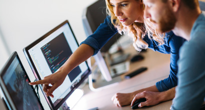 Vorschaubild agile Softwareentwicklung