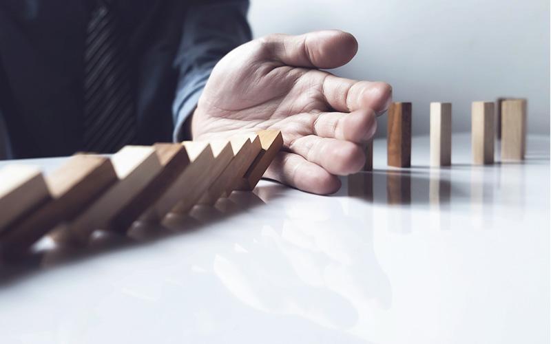 Ein erfolgreiches Change Management bringt zufriedene Mitarbeiter