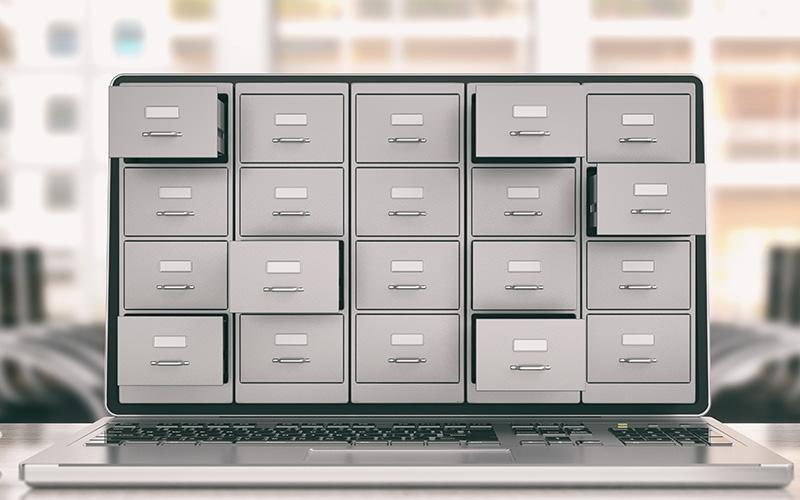 E-Akten in der öffentlichen Verwaltung