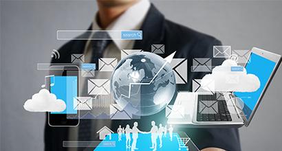 Vorschaubild für Enterprise Content Management ECM