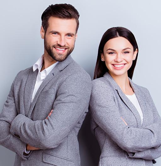 EITCO Bewerber mit Berufserfahrung