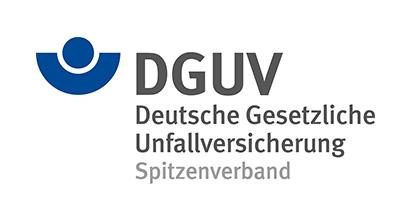 Logo DGUV