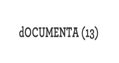 Logo documenta 13