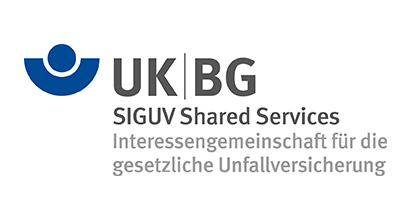 Logo SIGUV Shared Services
