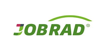 Jobrad - Gesund und nachhaltig mobil Logo