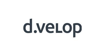 Logo d.velop