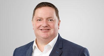 EITCO Geschäftsführer Jens Lehmann