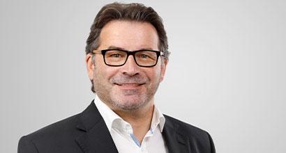 EITCO Geschäftsführer Siegfried Klein