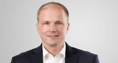 EITCO Mitarbeiter Thomas Kiwitt